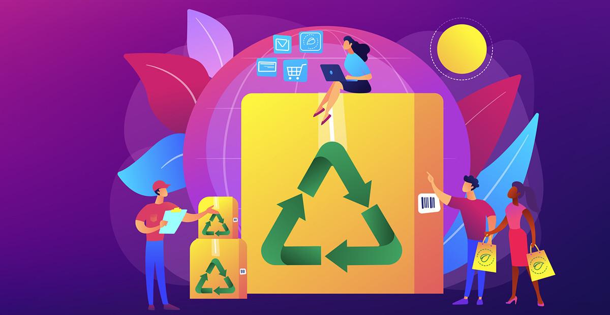 Konsumenten: Svårt handla hållbart online