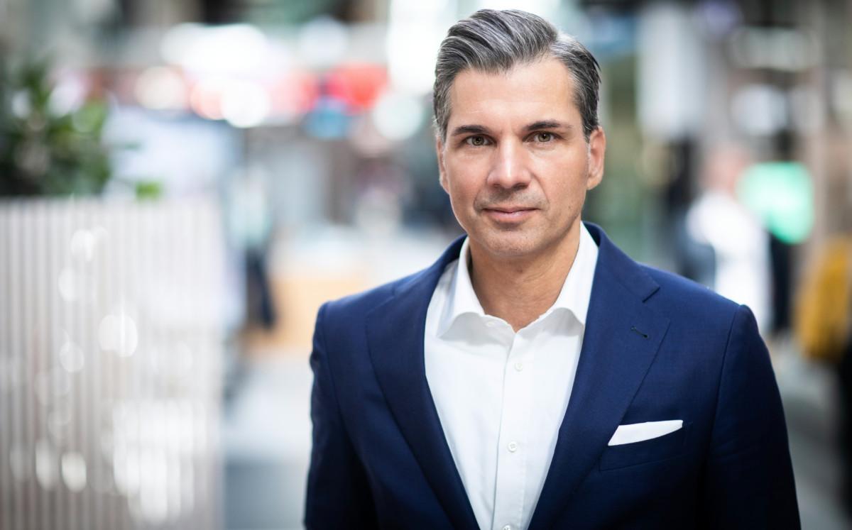 Ny nordisk marknadsdirektör på Citycon