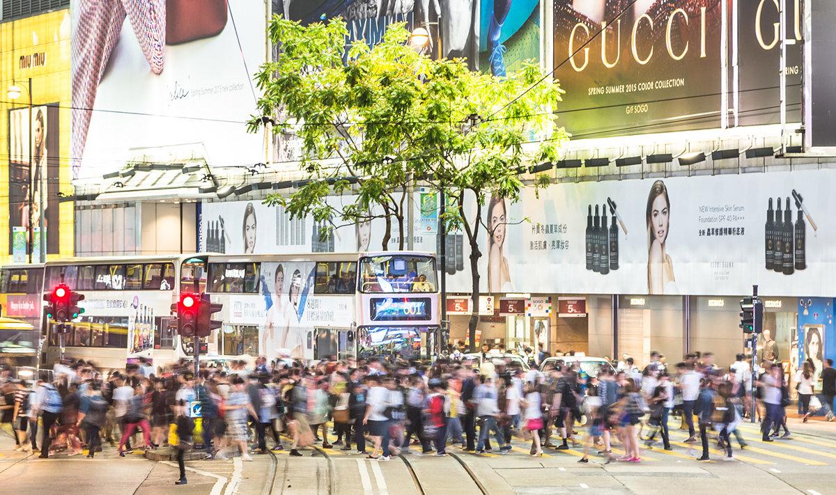 Här finns världens dyraste butikslägen