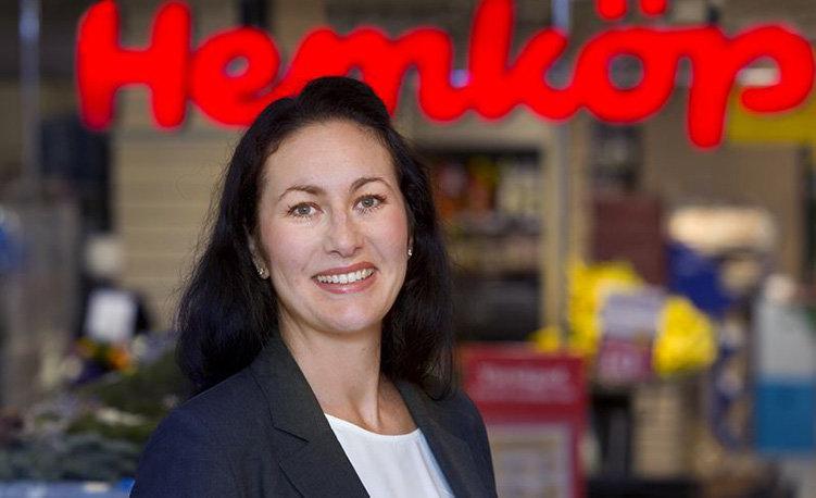 Simone Margulies ny VD på Hemköp