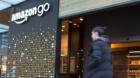 Amazon Go växer i kapp Ica Supermarket