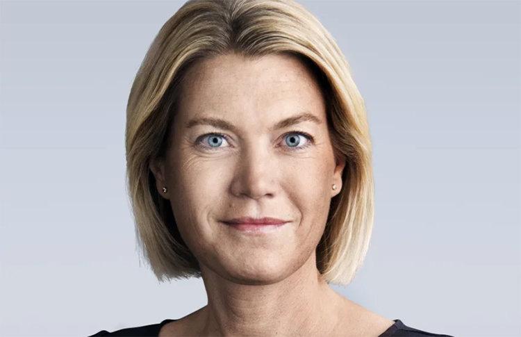 Ny HR-direktör på Axel Johnson