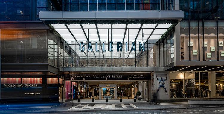 Här är Gallerians 36 nyheter