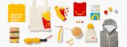 McDonald's öppnar egen butik
