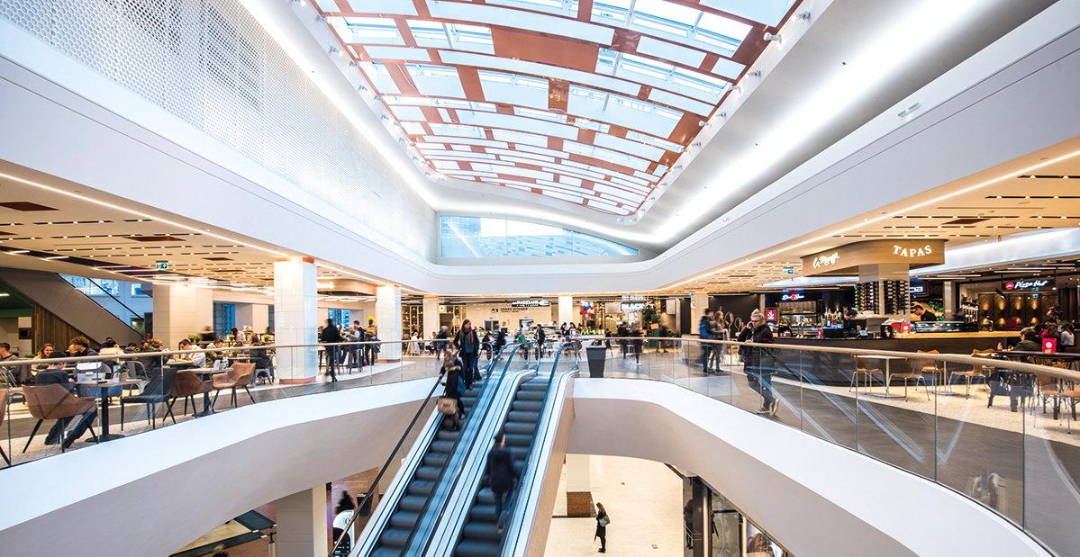 20-talets retail hyperlokal och kirurgisk