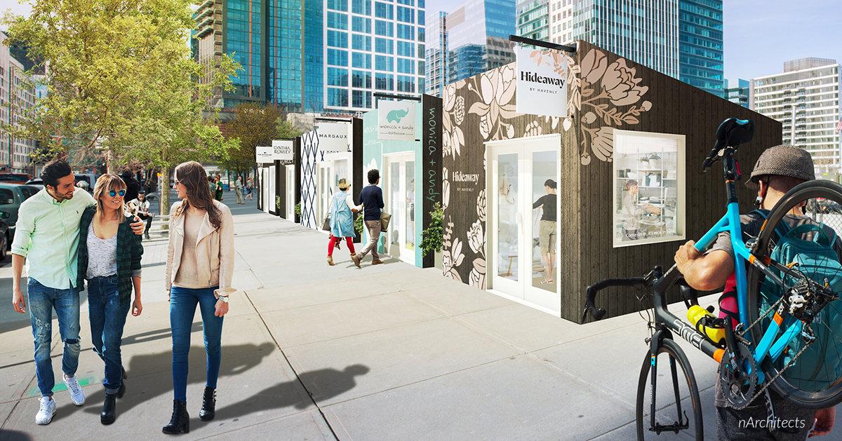Framtidens retail finns i Boston