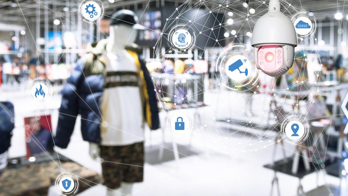 Här gör IoT störst nytta i butik
