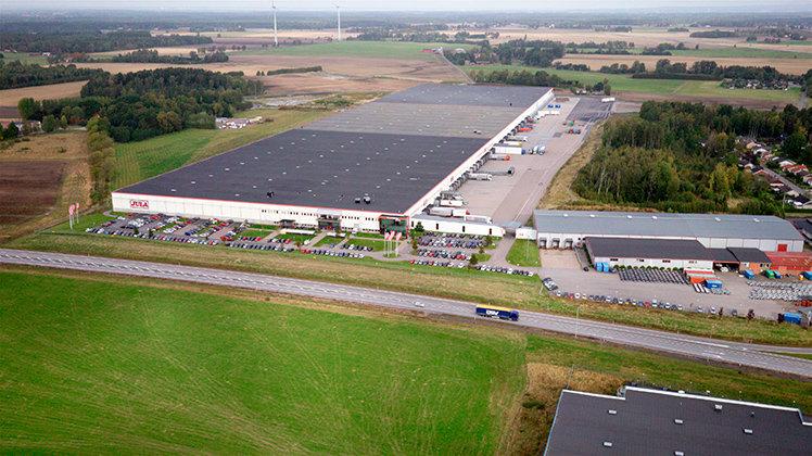 Nytt kvalitetscenter med fokus på hållbarhet