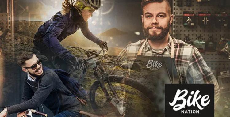 Bike Nation har öppnat ny butik