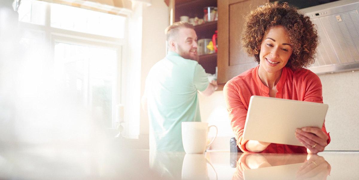E-handel lockar nya och välbeställda kunder