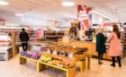 Sainsbury's lanserar On The Go-koncept