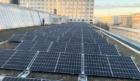 Kista Galleria satsar på förnybar energi