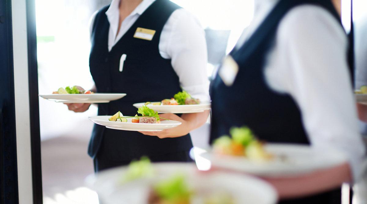 Ny digital marknadsplats för catering