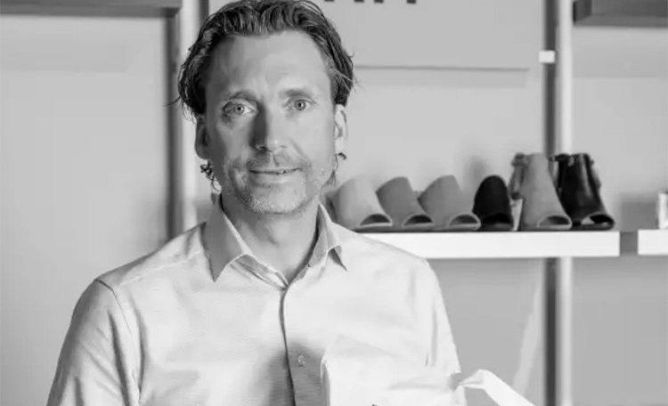 Claes Meldgaard interim VD för Stayhard