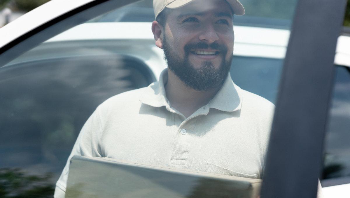 Utökad satsning på curbside pickup