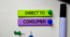 Direct-to-consumer agerar snabbt