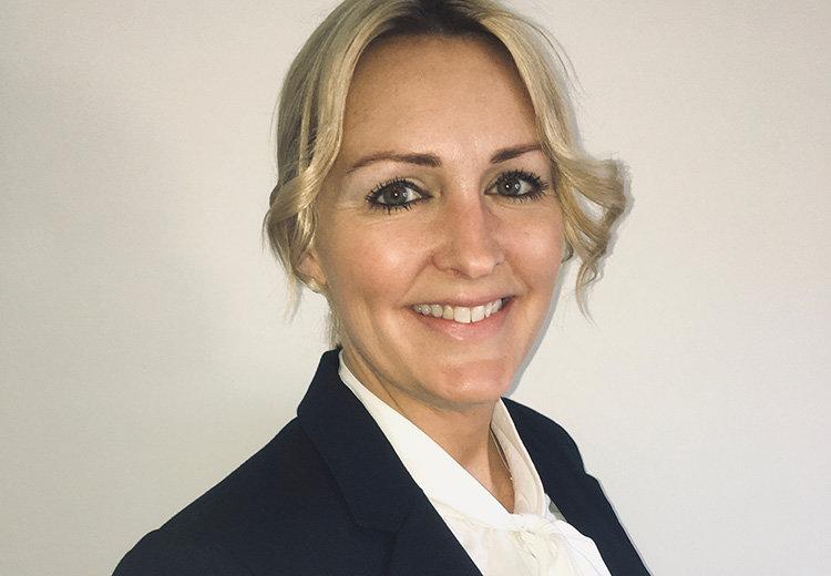 Ny HR-direktör på Bergendahls Food