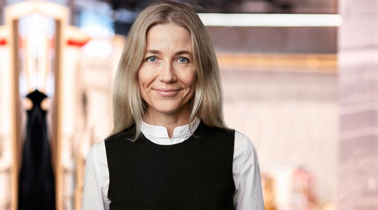 Ny kommunikationschef på Svensk Handel