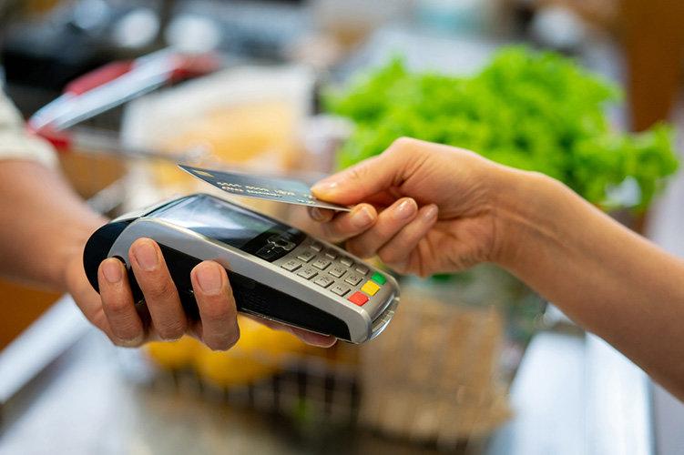 Gräns för kontaktlösa betalningar höjs