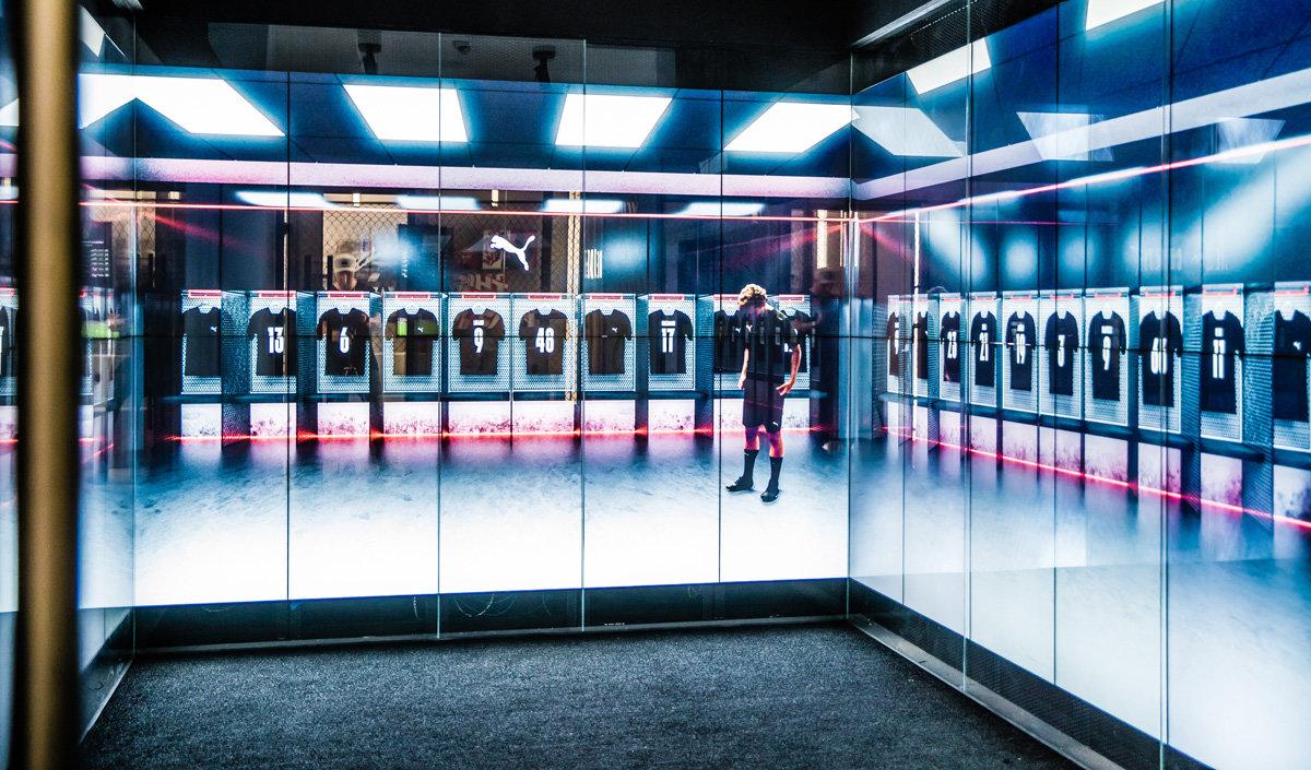 Mikroupplevelser det nya svarta inom retail