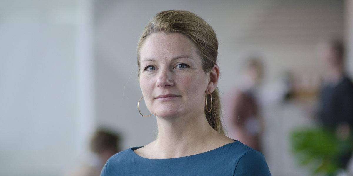 Sanna K Augustsson ny VD på Ecster