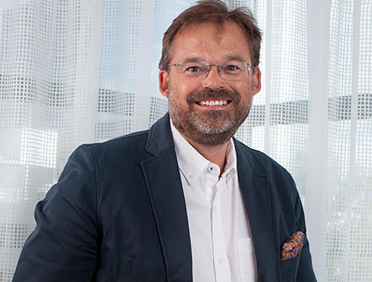 RSD rekryterar Tomas Kruth