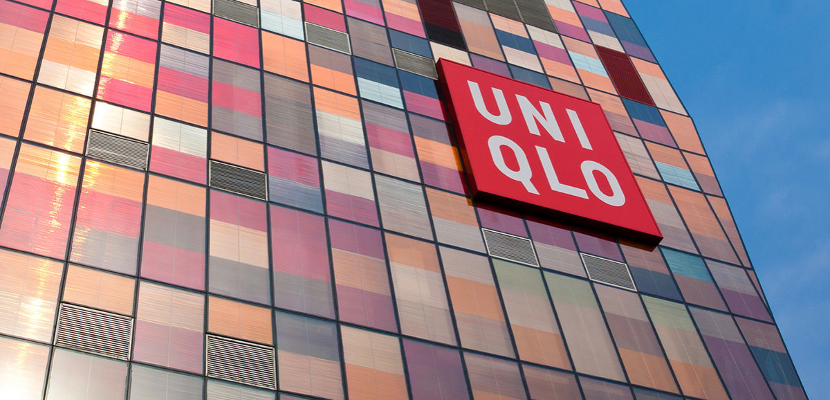 Uniqlo satsar på retailtainment