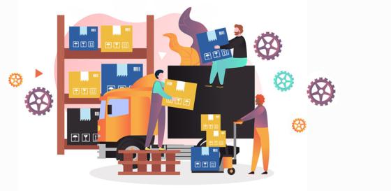 Coronapandemin förändrar butikens roll