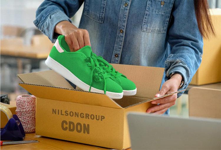 Cdon inleder samarbete med Nilson Group
