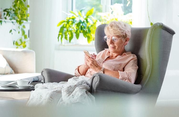 Coop inleder samarbete för att hjälpa äldre