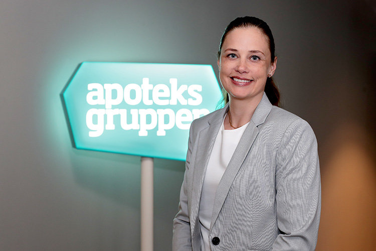 Apoteksgruppen rekryterar IT-chef