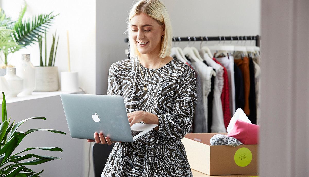 Butikskedjan flyttar verksamheten online