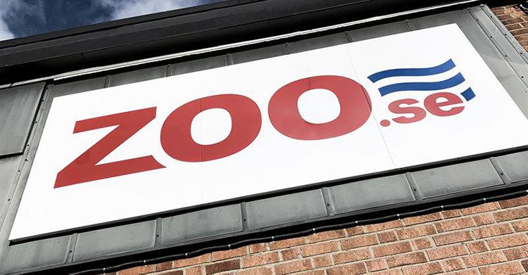 """Zoo.se öppnar ny """"grön"""" fysisk butik"""