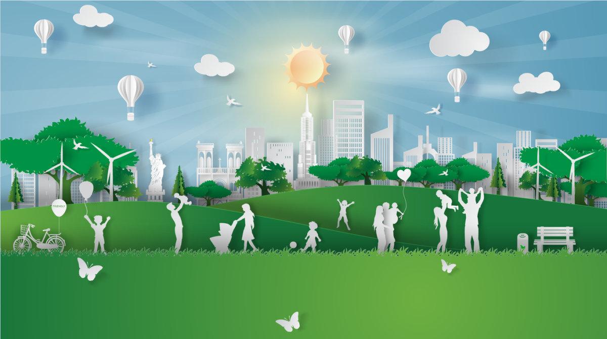 Cirkulär innovationstävling för startups
