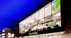 Miniprice etablerar sig i köpcentrum