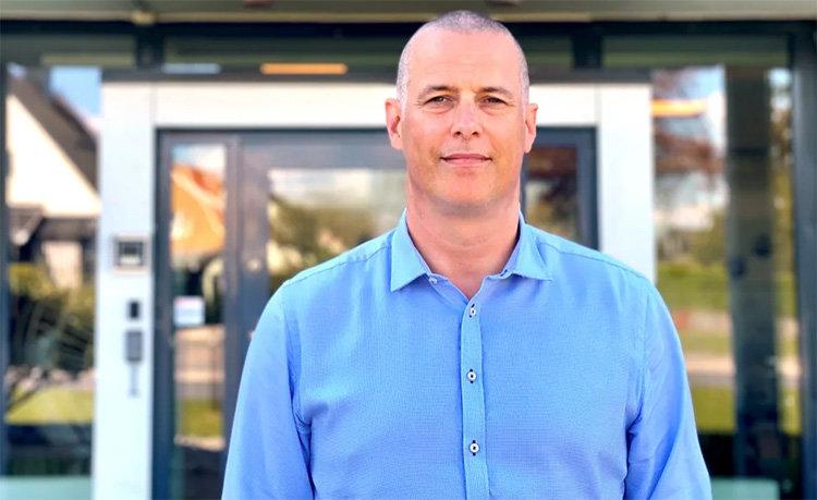 Jesper Trapp ny HR-chef på Jysk