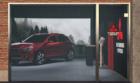 Ny konceptbutik för el- och hybridbilar