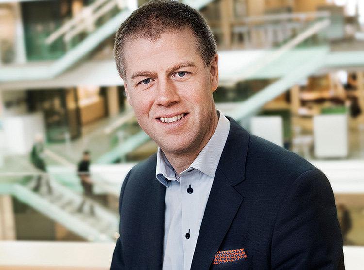 Ny ordförande för Svensk Dagligvaruhandel
