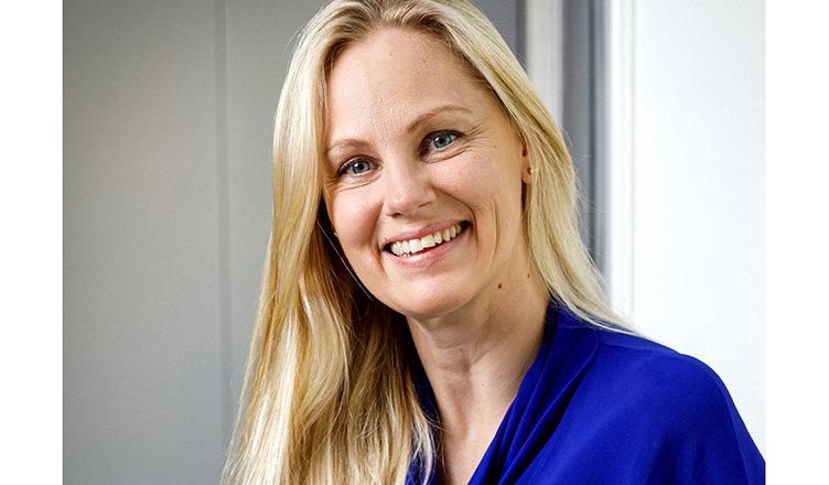 Annica Hagen ny VD på Åhléns