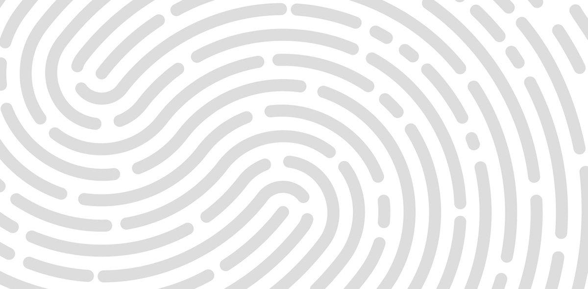 Konsumenten väljer biometri  före lösenord