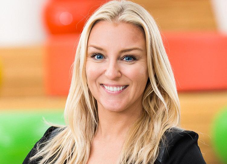Christina Ericsson till KungSängens styrelse