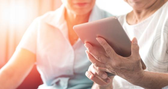 E-handeln ökar i plikttrogna generationen