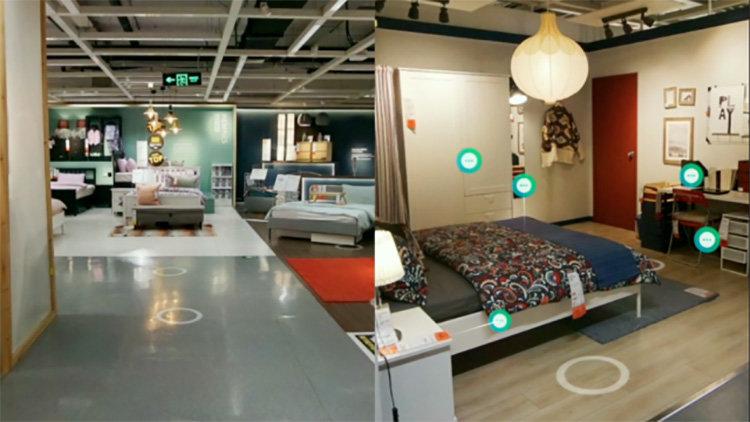 Här är Ikeas nya 3D-satsning