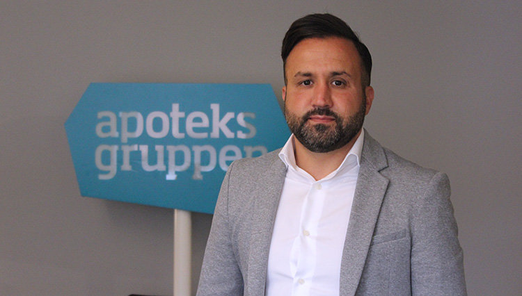 Ny Head of Franchise på Apoteksgruppen