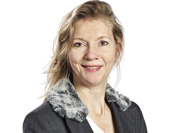 Synsam rekryterar Torhild Barlaup