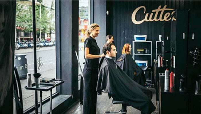 Cutters expanderar snabbt i Sverige