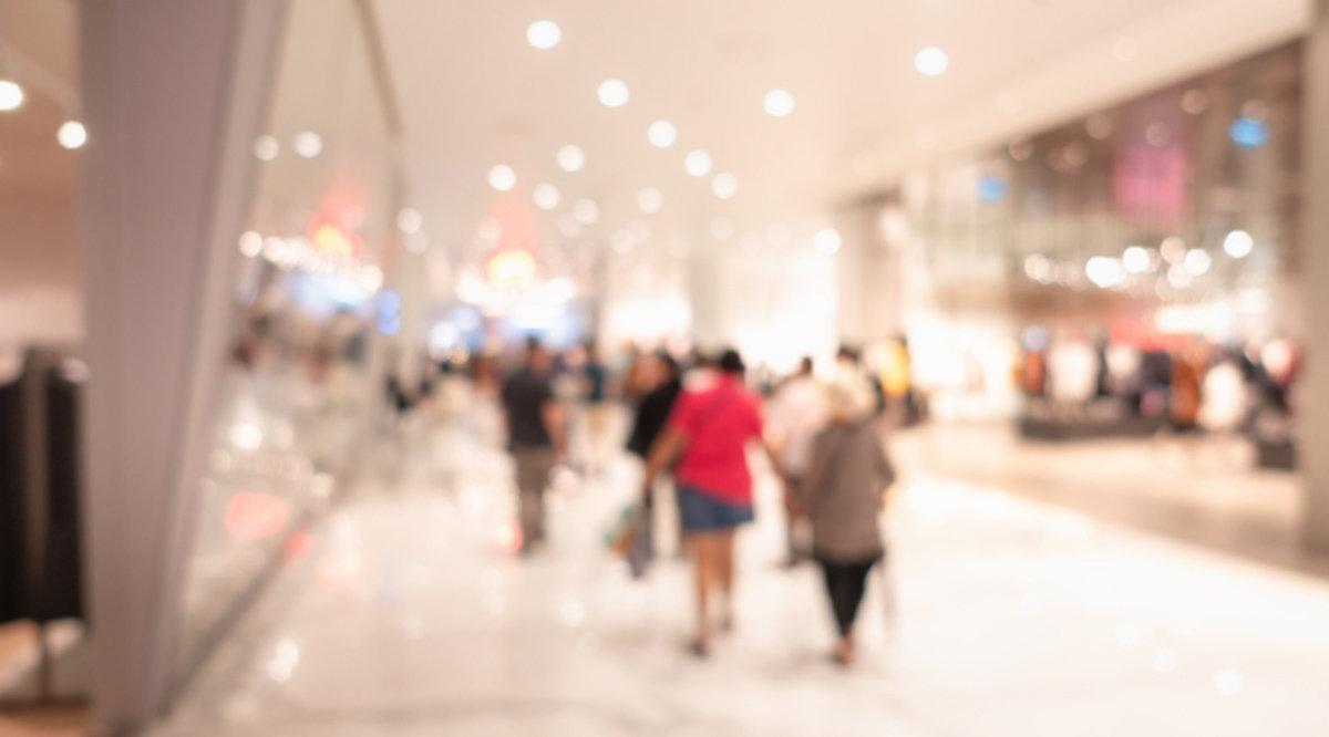 Köpcentrum kan bli Amazons nya drag