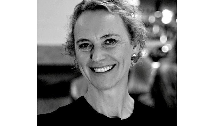Monica Fallenius ny fastighetsdirektör