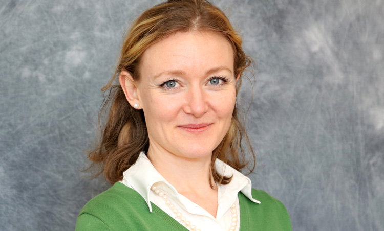 Hon är KappAhls nya hållbarhetschef