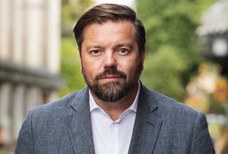 Ny presschef på Systembolaget